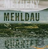 Metheny / Mehldau Quartet (with Brad Mehldau Trio)