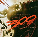 Soundtrack Cover: 300