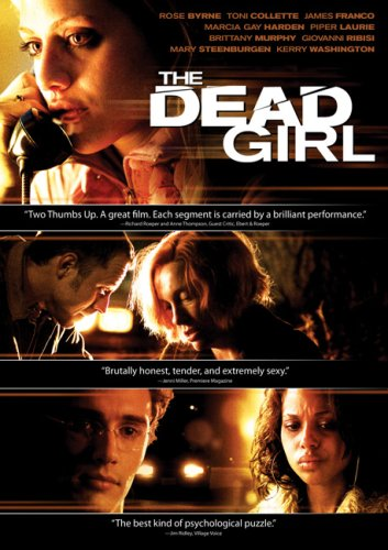 Review: The Dead Girl   Highly Recommended Crime Drama