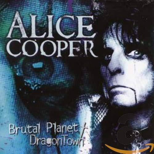 Brutal Planet/Dragontown