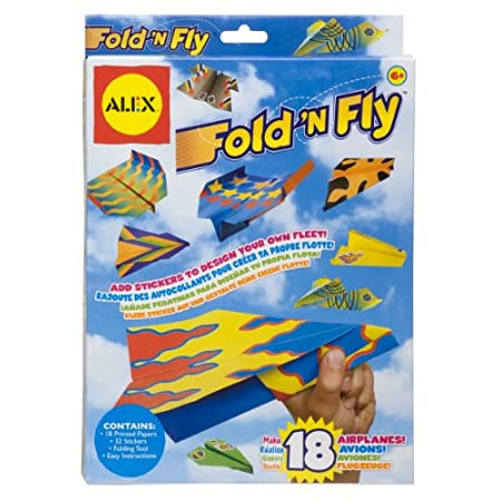Alex Toys Fold n Fly Kit