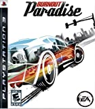 Burnout Paradise (2008) (Video Game)