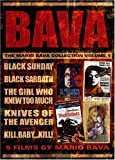 Mario Bava Box Set