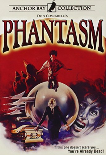 Phantasm Movie Details