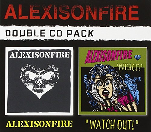Alexisonfire/Watch Out!