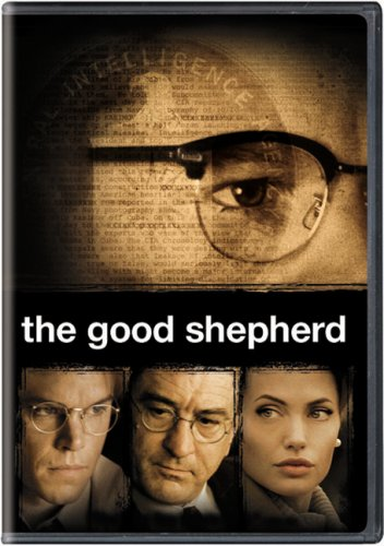 The Good Shepherd  DVD