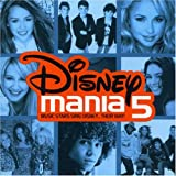 Disneymania, Volume 5