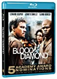 Blood Diamond (2006) (Movie)