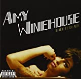 Back to Black (2006) (Album) by Amy Winehouse