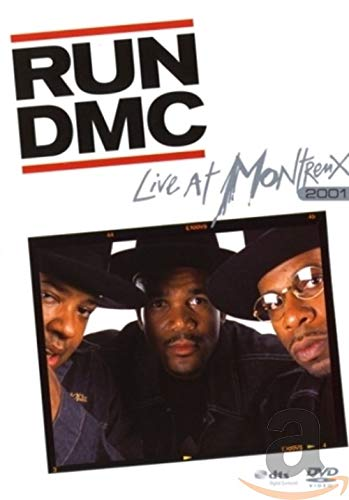Live at Montreux 2001 [DVD]