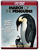 March of the Penguins (2005) (Movie)
