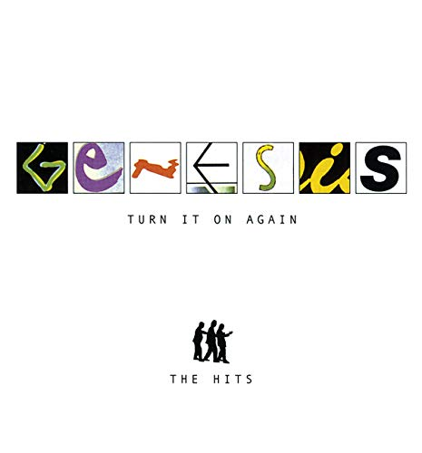 Turn It on Again: The Hits [The Tour Edition]