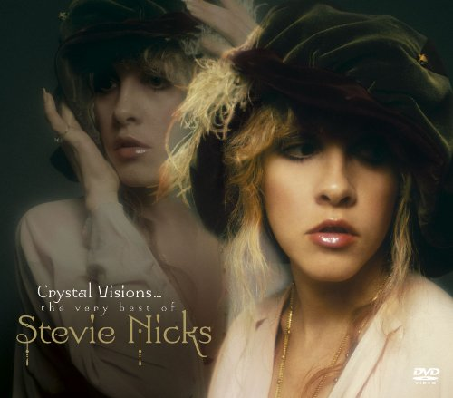 Crystal Visions: The Very Best of Stevie Nicks [CD/DVD]