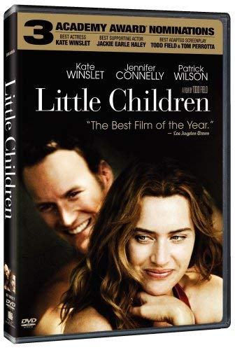 Little Children DVD