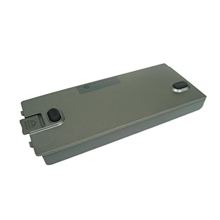 Lenmar Battery Fits Dell Latitude D810, Precision M70 Replaces Dell