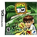 Ben 10 Protector of Earth (DS 輸入版 北米)