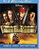 Pirates of the Caribbean: The Curse of the Black Pearl (2003) (Movie)