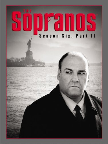 The Sopranos: Season 6, Part 2