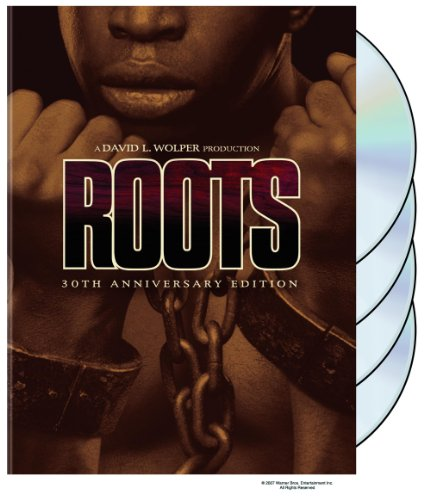Roots Four-Disc 30th Anniversary Edition