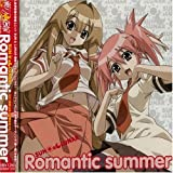 Romantic summer [Maxi]  OPテーマ