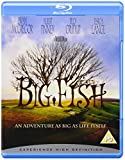 Big Fish [Blu-ray] [UK Import]