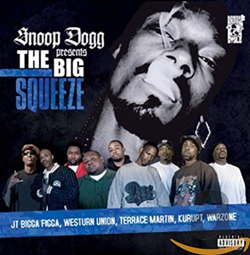 Presents the Big Squeeze
