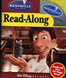 Buy Ratatouille: Read-Along CD from Amazon.com