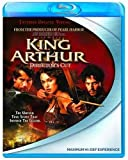 King Arthur - Directors Cut [Blu-ray] [UK Import]