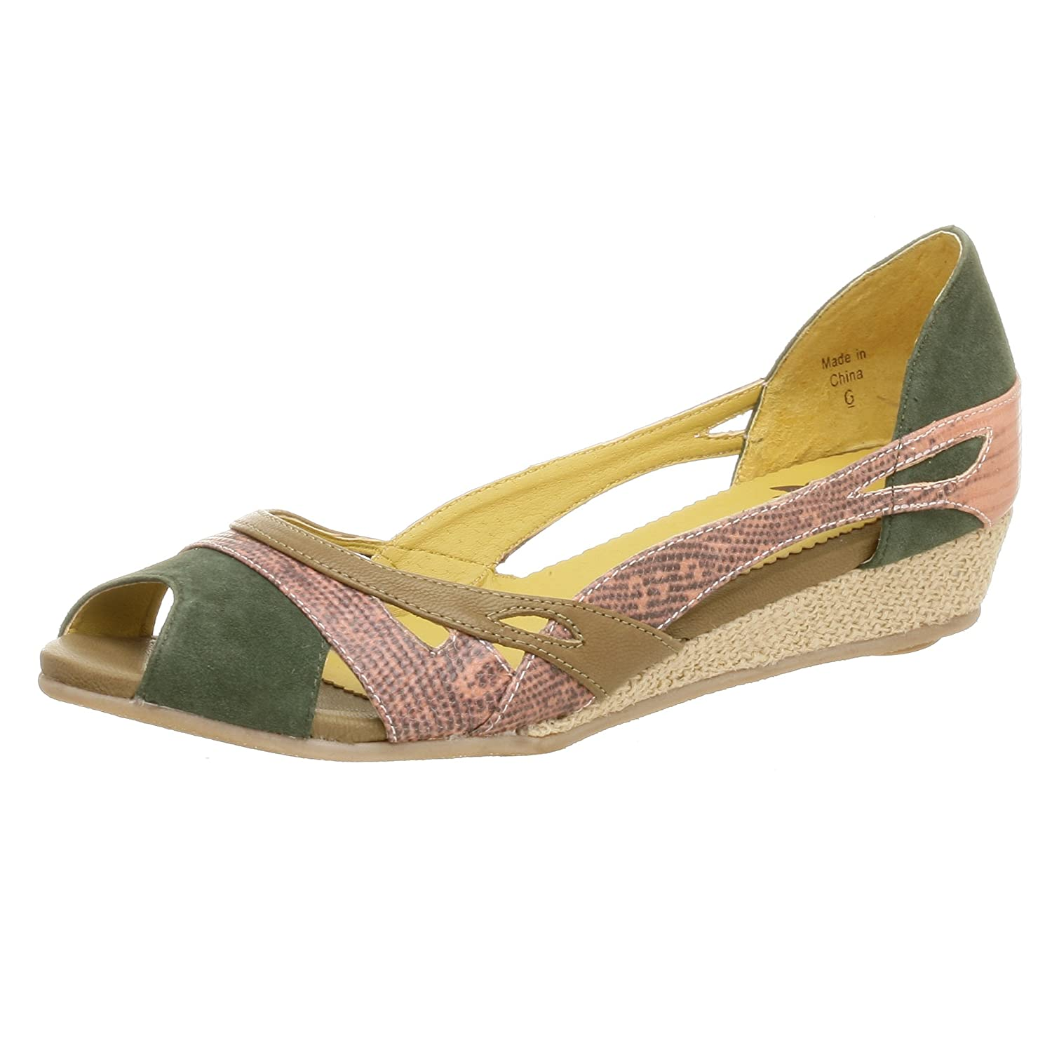 Endless.com: farylrobin Women's Betty Low Wedge: Flats & Loafers from endless.com