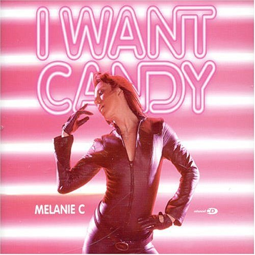 I Want Candy [5 Tracks]