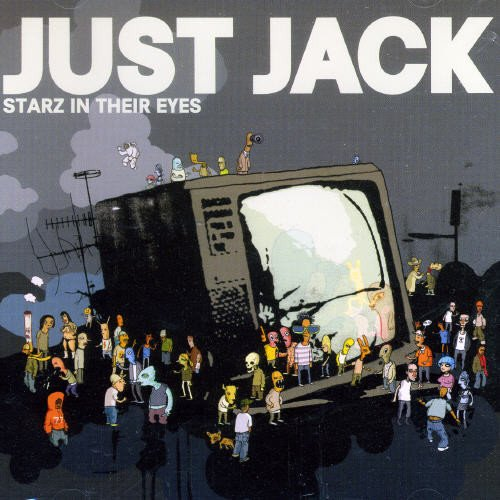 Starz in Their Eyes [Canada CD]