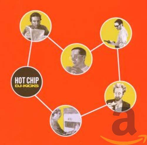 Hot Chip: DJ Kicks