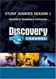 Watch Stunt Junkies Online