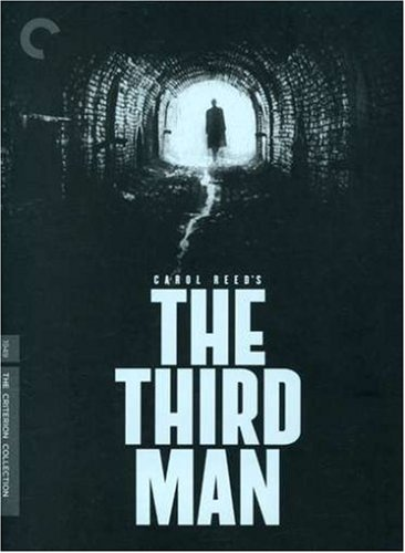 The Third Man cover