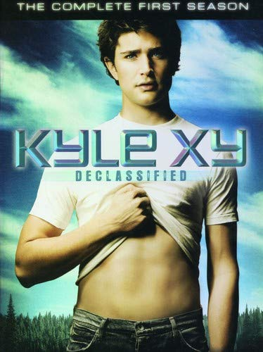 Kyle XY - The Complete First Season - Declassified DVD