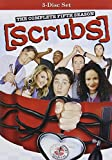 Scrubs Season Five DVD