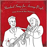Standard Songs For Average People [With Mac Wiseman]