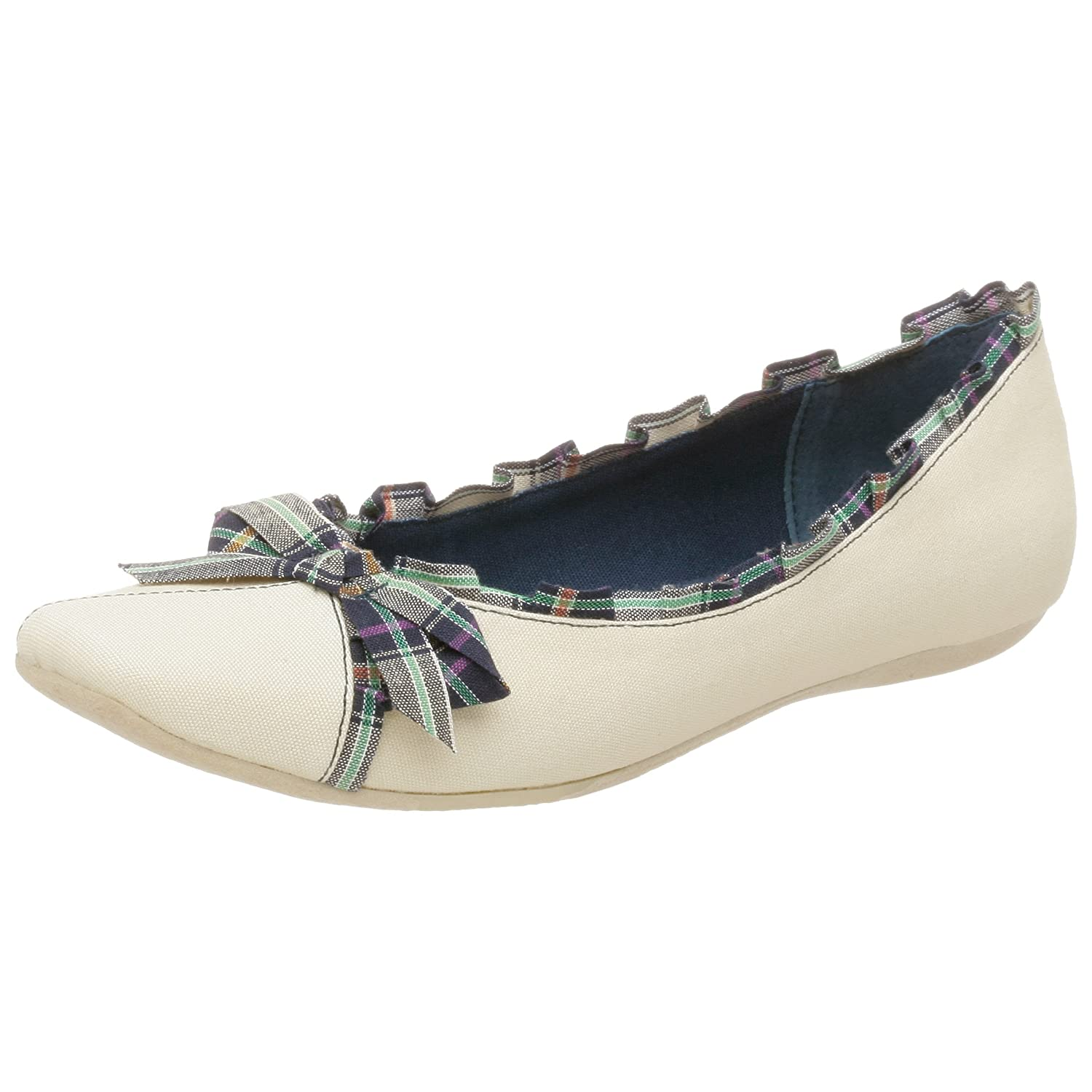 Endless.com: BC Footwear Women's Babycakes Canvas Ballet Flat: Flats & Loafers