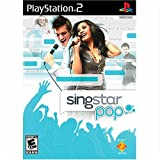 SingStar Pop (Video Game)