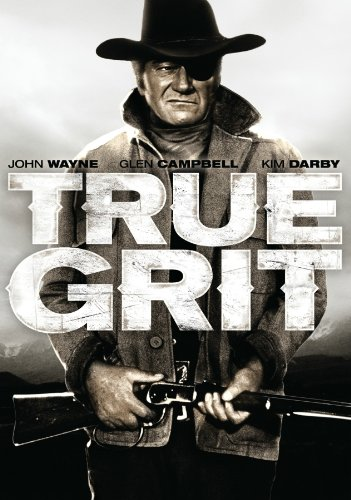 True Grit Special Collector's Edition