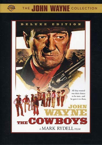 The Cowboys Deluxe Edition