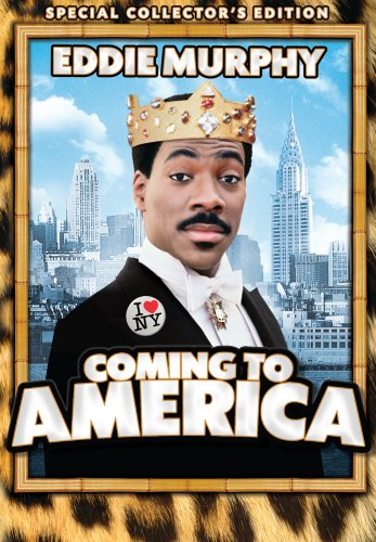 Coming to America Special Collector's Edition