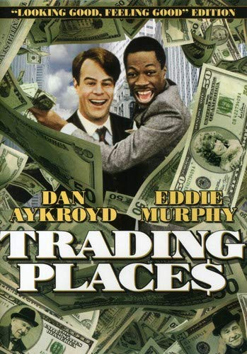 Trading Places Special Collector's Edition