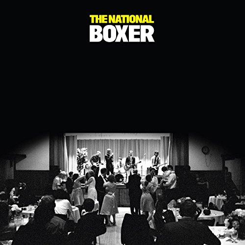 BOXER [Vinyl], NATIONAL, THE