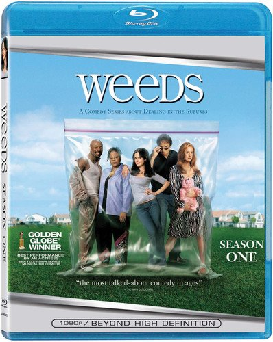 Weeds - The Complete First Season [Blu-ray] DVD