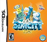 Cover Art: SimCity DS