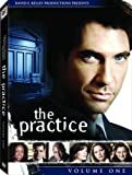The Practice - Volume 1 [US DVDs™]