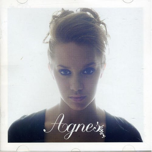 Agnes - Dance Love Pop: The Love Love Love Edition 2CD (2009)