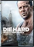 Die Hard: WIth a Vengeance (1995) (Movie)
