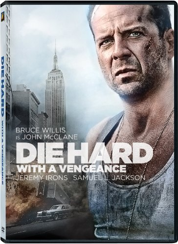 Buy Die Hard With A Vegetable!